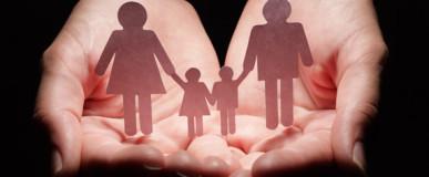 dret de família