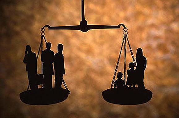 dret familia